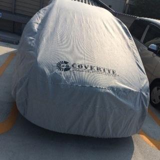 トヨタ プリウスα 対応用 5層構造 ボディカバー