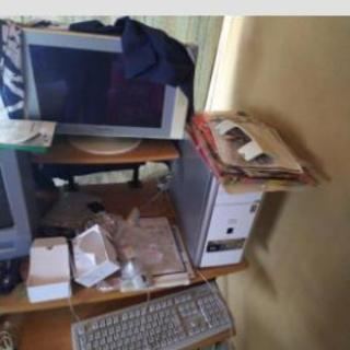 ソーテックデスクトップパソコン