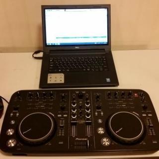 DJを始めよう!! in 伊達教室
