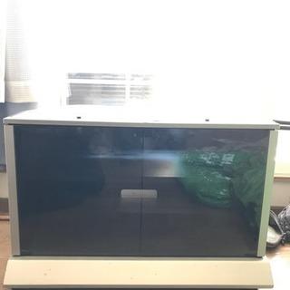 コーナー用テレビ台
