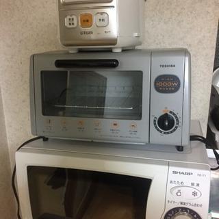 1人暮らし家具7点セット - 広島市