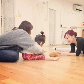 バレエ  新クラス増設☆彡.。天王寺