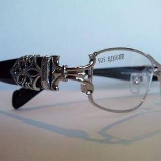 925 knightのメガネ売ってください