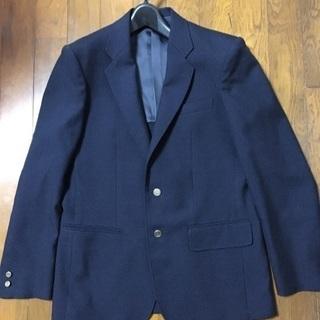 琴平高校男子制服 未使用