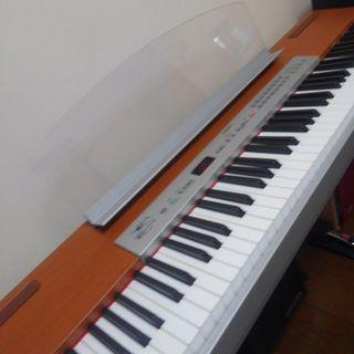 お取り引き中です。電子ピアノヤマハP-120 88鍵盤