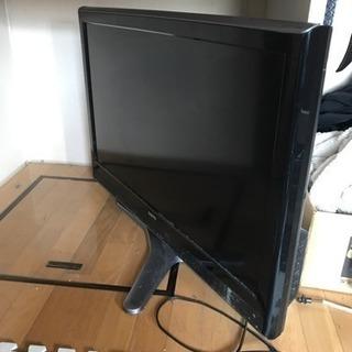 Sanyo32型テレビジャンク