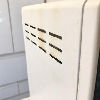 (取引中)新生活に♪無印良品 オーブントースター 縦型 MJ-OTL10A MUJI - 杉並区