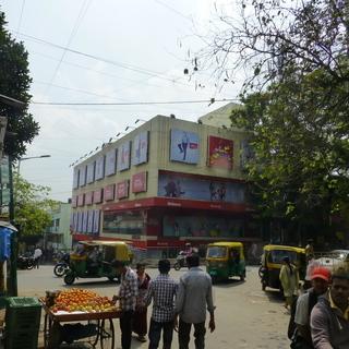 インド勉強会 第9回 「バンガロールまち案内と社会奉仕活動」