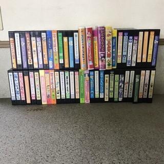 ビテオ VHS まとめ しまじろう...