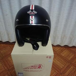 インディアン ヘルメット(Lサイズ)