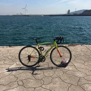 サイクリング ツーリング友達募集!