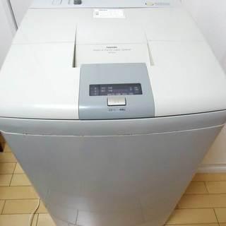 中古 洗濯機 東芝