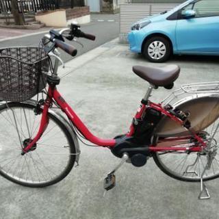交渉中 電動自転車 26インチ