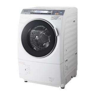 パナソニック  洗濯乾燥機 NA-VX7200L