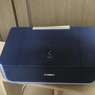 【ジャンク】 CANON PIXUS iP4300