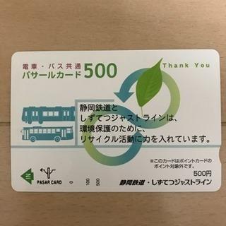パサールカード