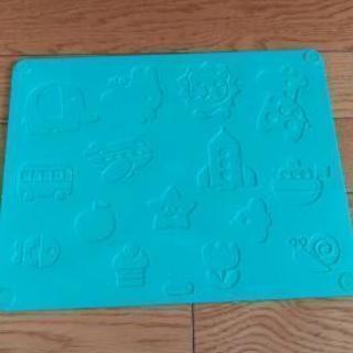 粘土板、粘土ケース
