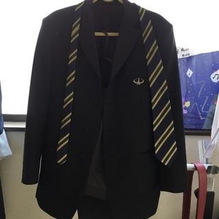 茨木工科高等学校制服