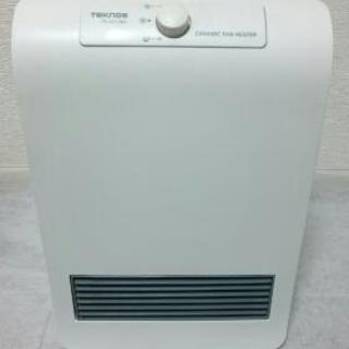 セラミックヒーター/暖房器具