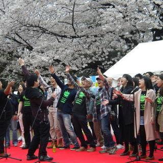 所沢市民文化フェアでゴスペルを歌います!!