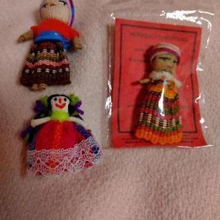 お値下🉐げメキシコの伝統的なお人形 ❇️物々交換歓迎❇️