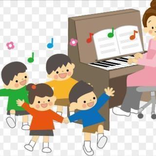 保育士コース♪ピアノ教室