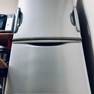 両開き冷蔵庫(345L) ★ファミリー向け★