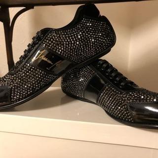 マイケルジャクソン 靴 this is it サイン入り