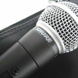 有名コマーシャルソングも歌うプロが教えるボーカルレッスン