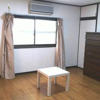 JR志紀駅徒歩3分・シェアハウスから天王寺へ15分 − 大阪府