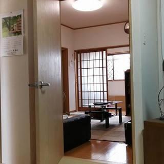 JR志紀駅徒歩3分・シェアハウスから天王寺へ15分 - 八尾市