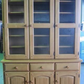KARIMOKU カリモク 食器棚 キッチン収納