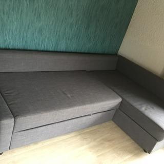 IKEA ソファベット