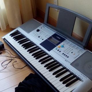 ヤマハ YAMAHA 電子キーボード PSR-E323