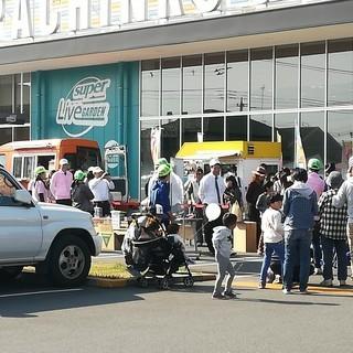 ★出店無料★チャリティフリーマーケット in 小山市 5/3開催!