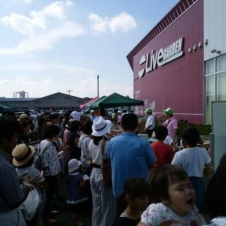 ★出店無料★チャリティフリーマーケット in 鹿沼市 5/6開催!
