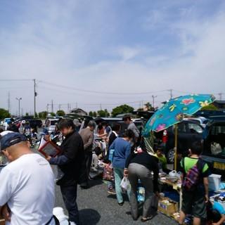 ★出店無料★チャリティフリーマーケット in 行田市 5/4開催!