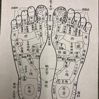 足もみのススメ第16話  生理痛・生理不順
