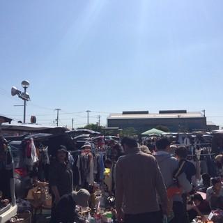 ★出店無料★チャリティフリーマーケット in 加古川市 5/6開催!