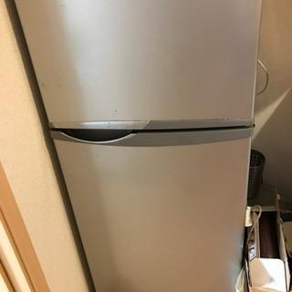 冷蔵庫 SHARP 5年使用 譲ります‼︎