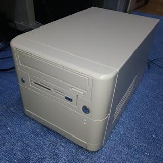 自作 パソコン WINDOWS 10 PRO(7アップグレード)