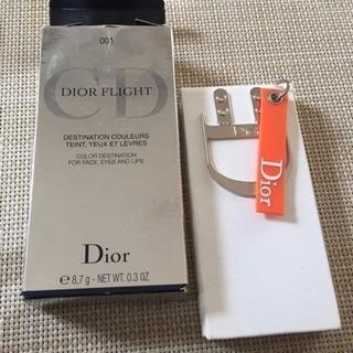 (新品) Dior リップグロス&アイシャドウ&チーク