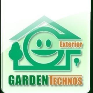 お庭の相談承ります‼︎【ガーデンテクノス】