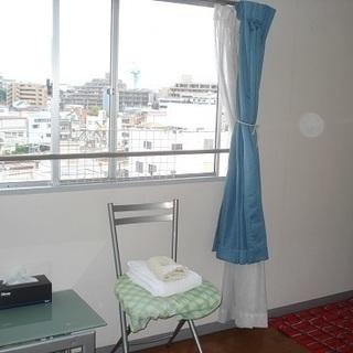 Homestay in Tokorozawa-weekly