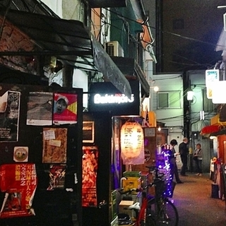 4月3日(火) 新宿のディープスポットを歩こう!新宿ウォーキング&...