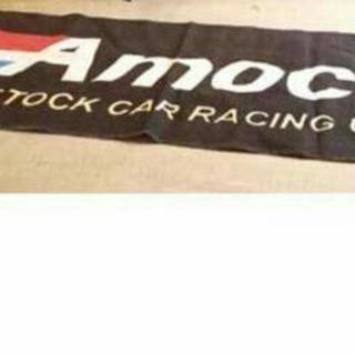 ✨未使用✨ ビックサイズ 米国 AMOCO社 フロアマット