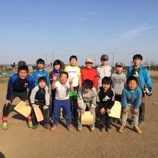 幼児〜小学6年生までのサッカースクール