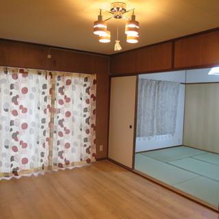 香里三井住宅5F 家賃4.5万円 60㎡でこのお値段♪