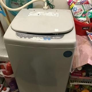洗濯機 HITACHI