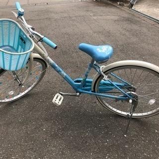 子ども用 自転車 24インチ